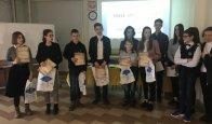 Międzyszkolny Konkurs Języka Niemieckiego
