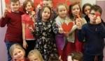 Walentynki z Darem dla Dzieci
