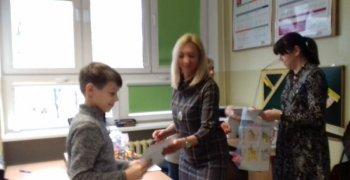 Macmillan Primary School Tournament VII