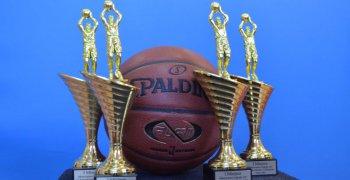 Szkolny Turniej Koszykówki 2019