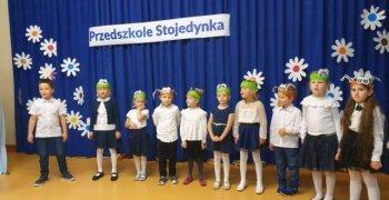 Święto Przedszkolaka w Zerówce