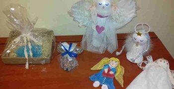 Stojedynkowe Anioły