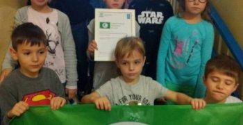 Certyfikat Zielonej Flagi