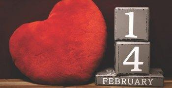 Walentynki Stojedynki
