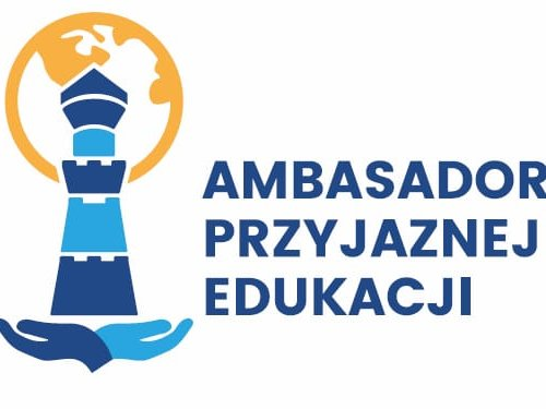 Stojedynka z tytułem Ambasadora Przyjaznej Edukacji