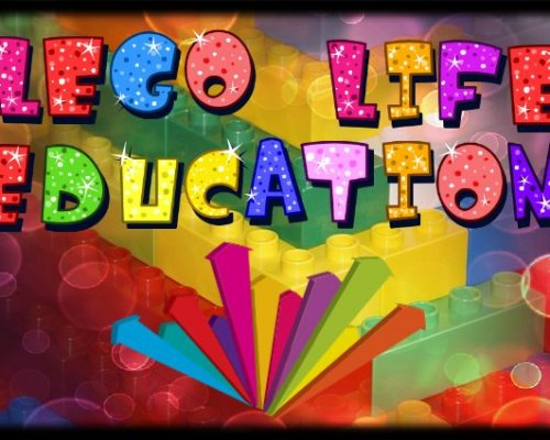 """LEGO LIFE EDUCATION"" w ramach projektu Meet and Code 2020"