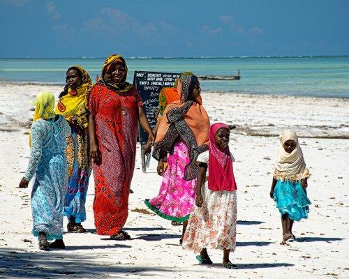 Zanzibar School of Hope