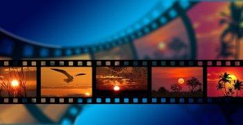 Relacja filmowa z zakończenia roku szkolnego 2020/2021